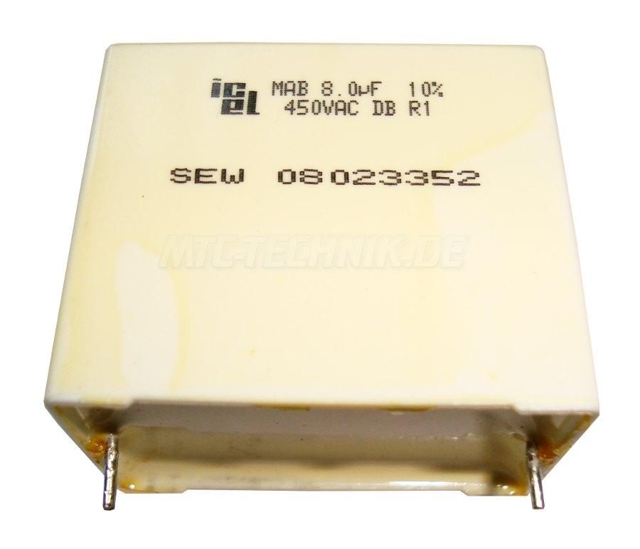 1 Capacitor Sew 08023352 Online Shop