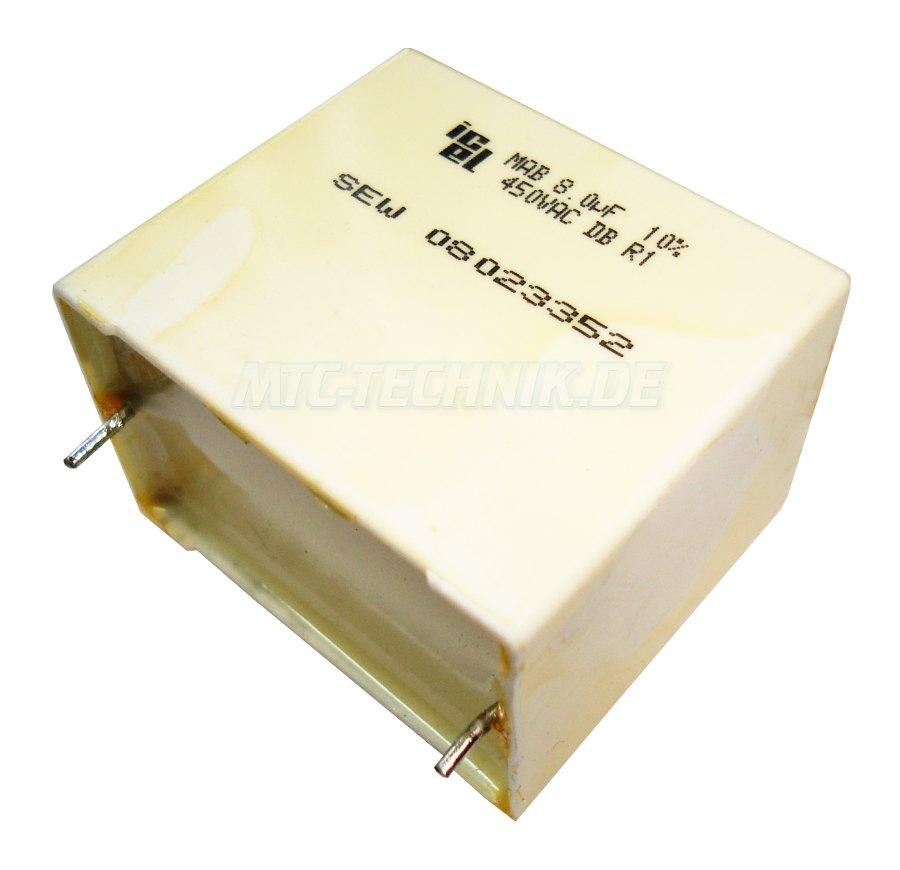 1 Sew Kondensator 08023352 Bestellen