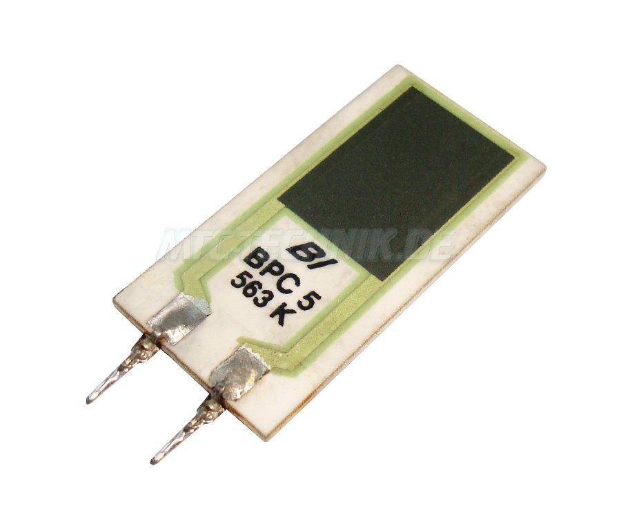 Bi Technologies Bpc5-563k Power Resistor