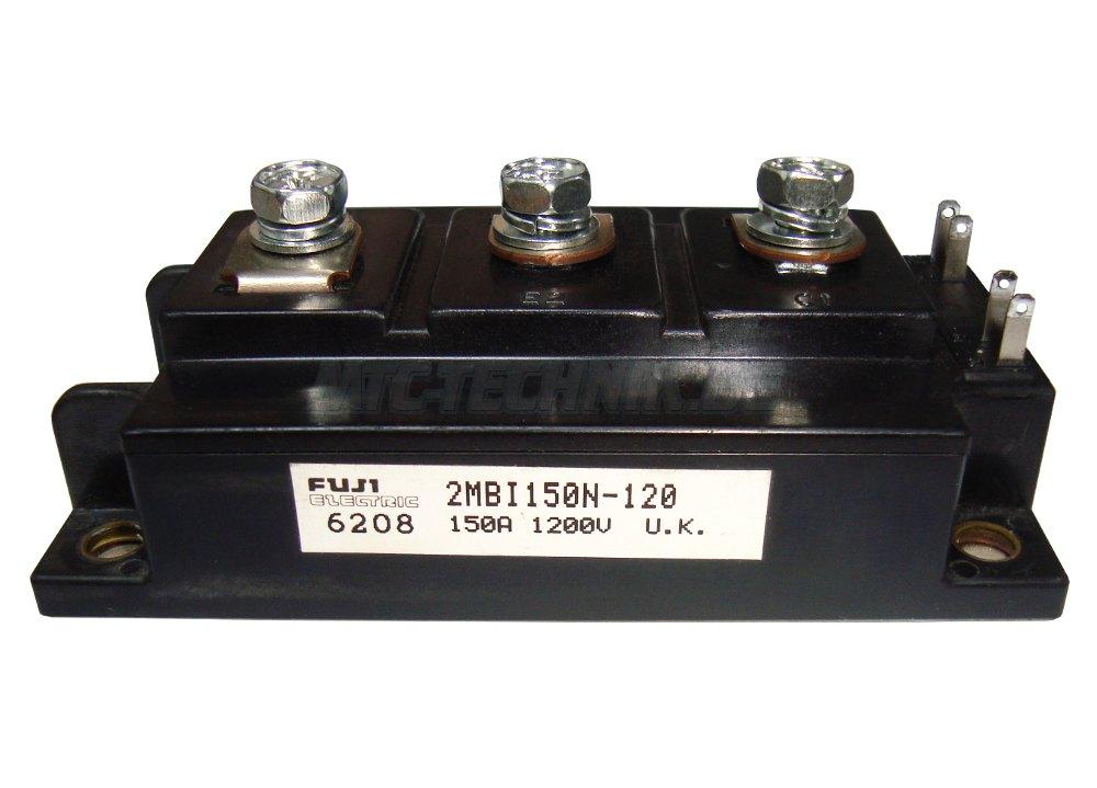 1 Fuji Igbt Modul 2mbi150n-120 Bestellen