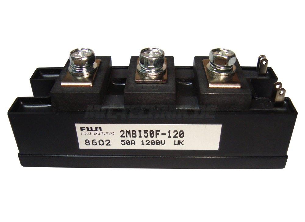 1 Fuji Electric Igbt Module 2mbi50f-120 Online Shop