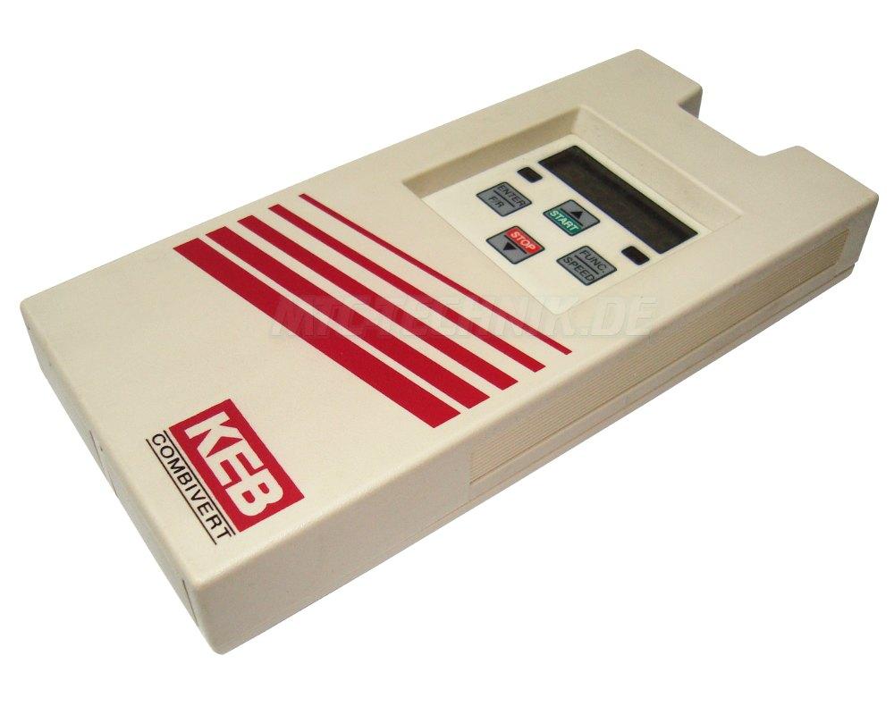 3 Digital Operator 00.f5.060-1000 Keb Kaufen