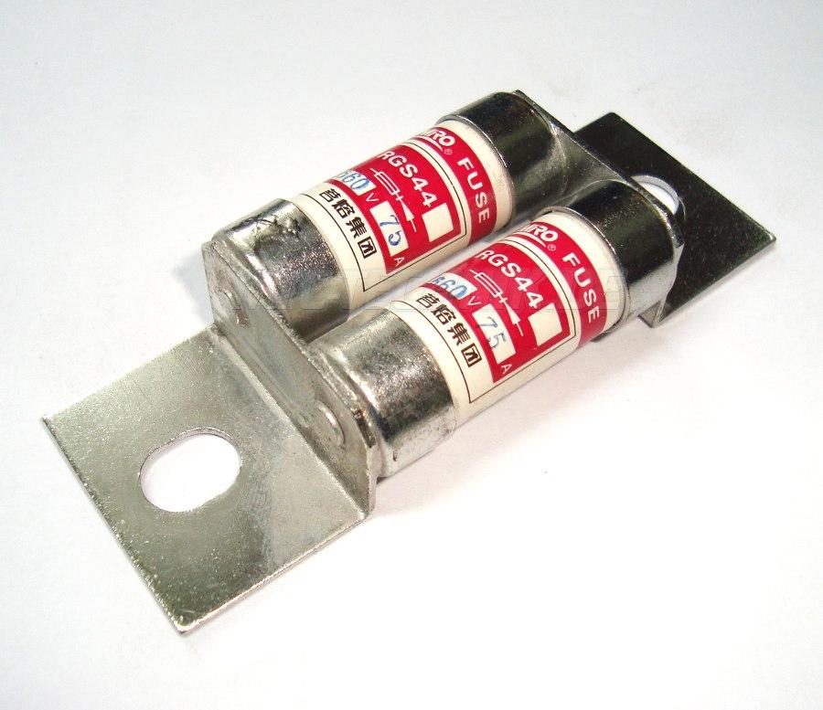 1 Mingrong Sicherung Rgs44-75a Kaufen