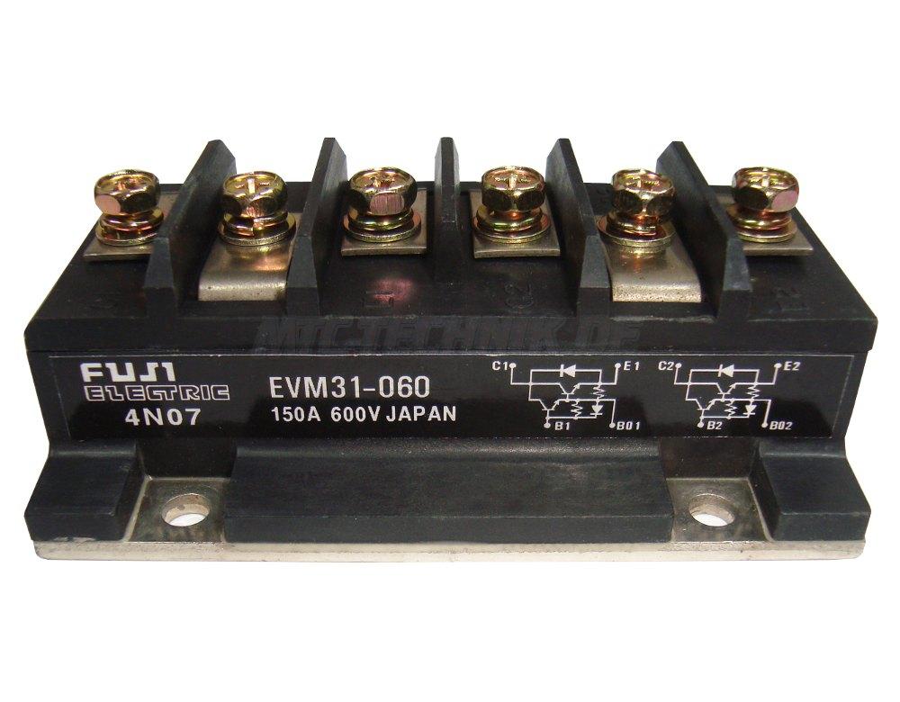 1 Fuji Power Module Evm31-060 Bestellen