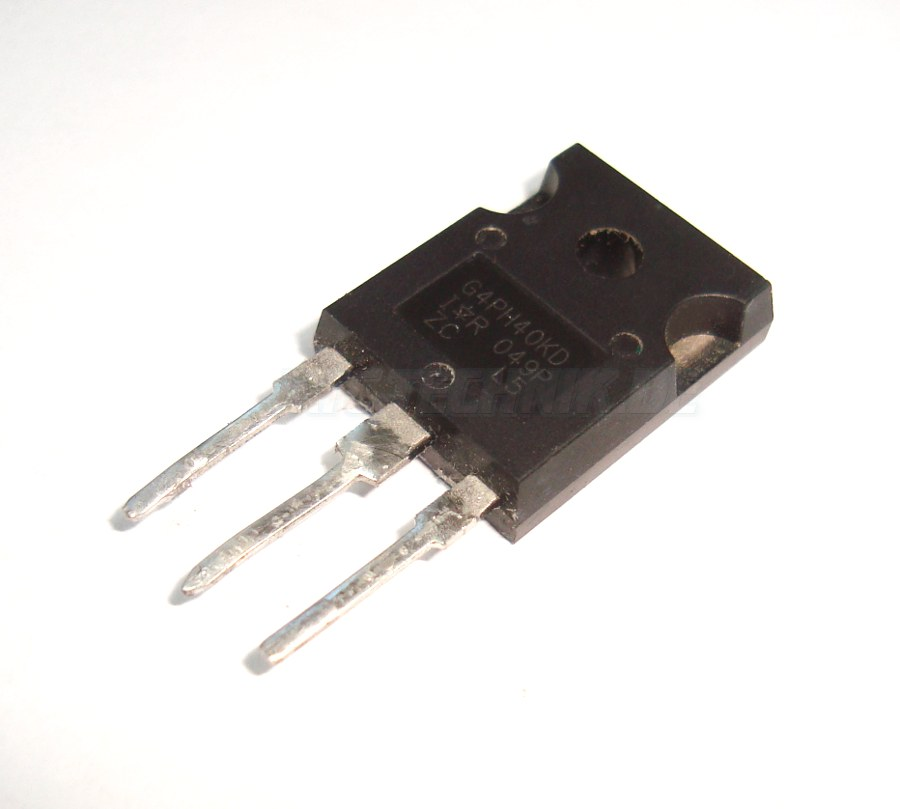 1 International Rectifier G4ph40kd Igbt
