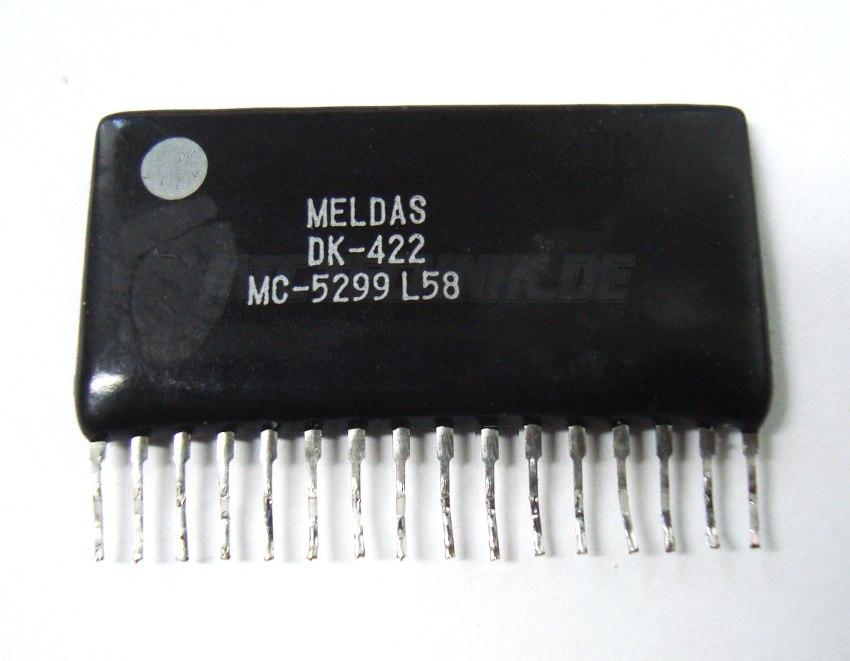 Mitsubishi Meldas Dk-422 Bestellen