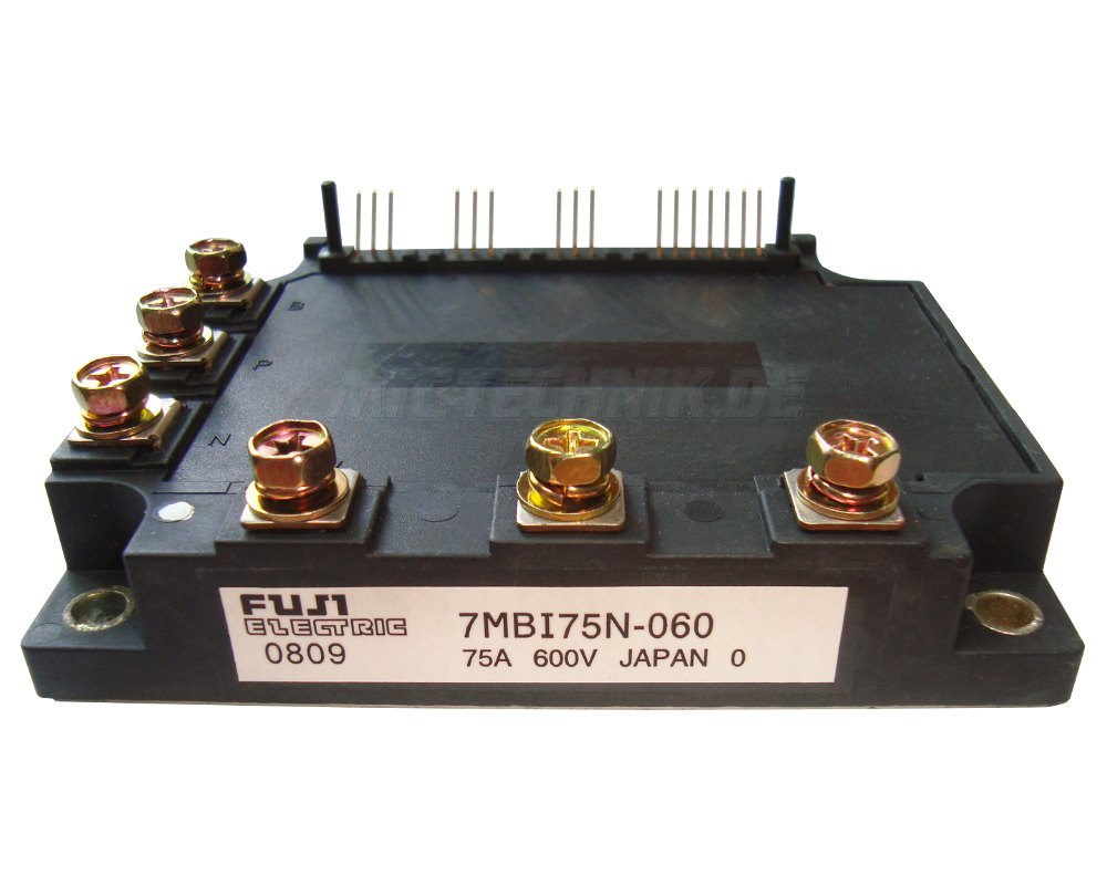 1 Fuji Igbt Leistungsmodul 7mbi75n-060 Kaufen