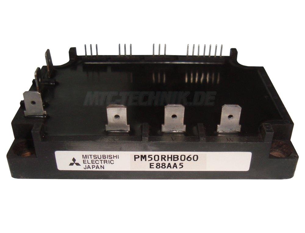 1 Igbt Power Module Pm50rhb060 Bestellen