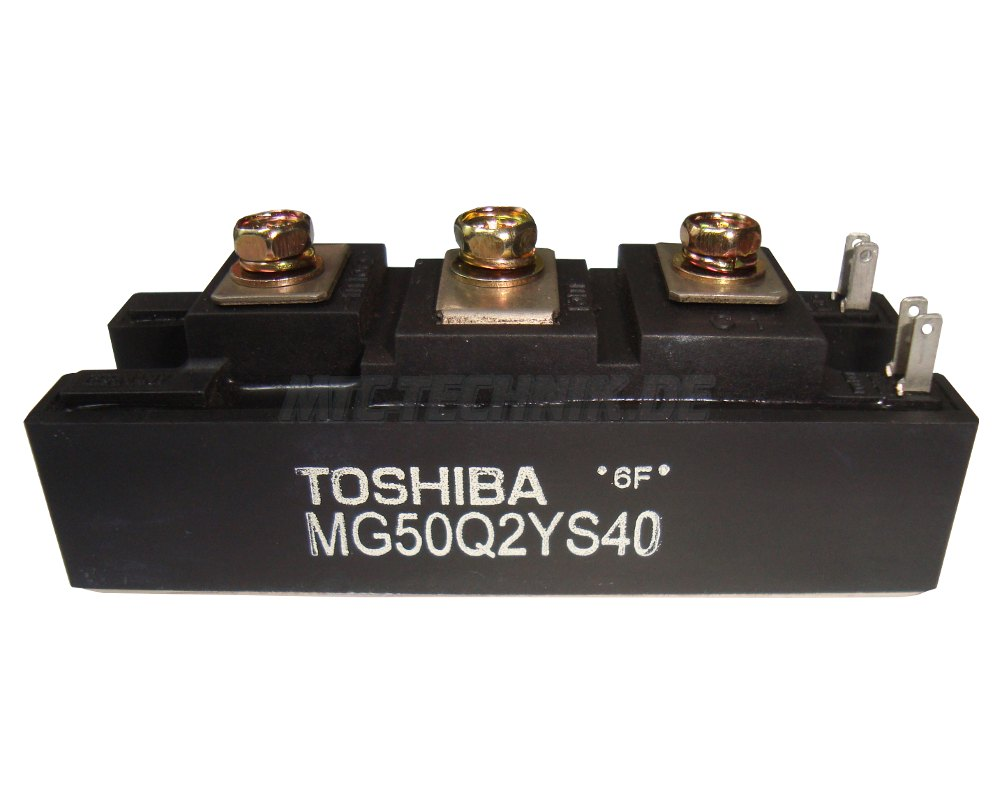 1 Toshiba Igbt Mg50q2ys40 Shop