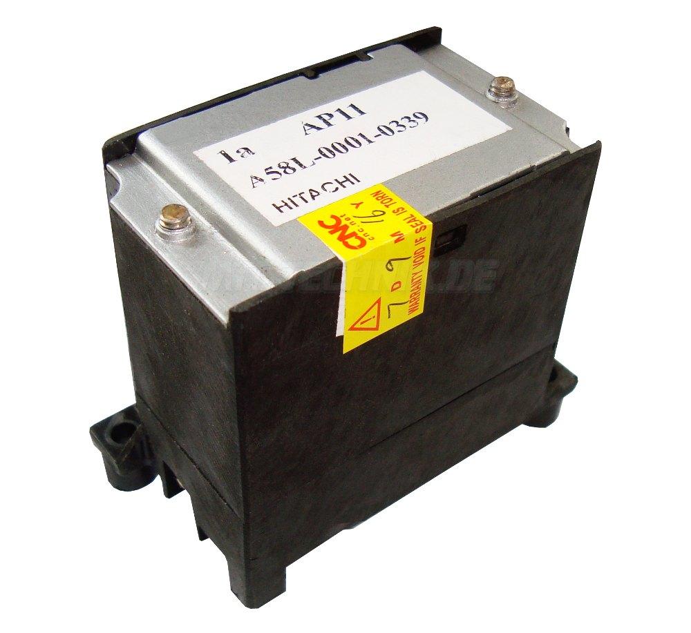 1 Fanuc Power Relay A58l-0001-0339 Shop
