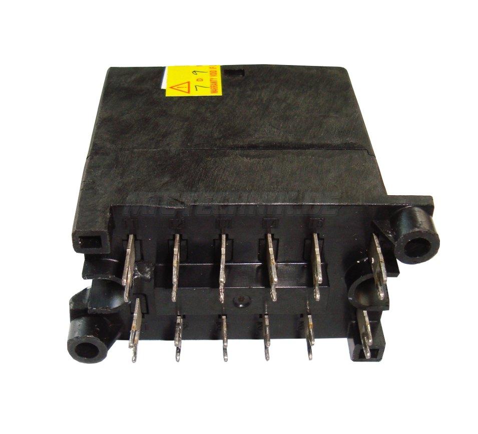 2 Magnetic Contactor A58l-0001-0339 Fanuc Online Shop