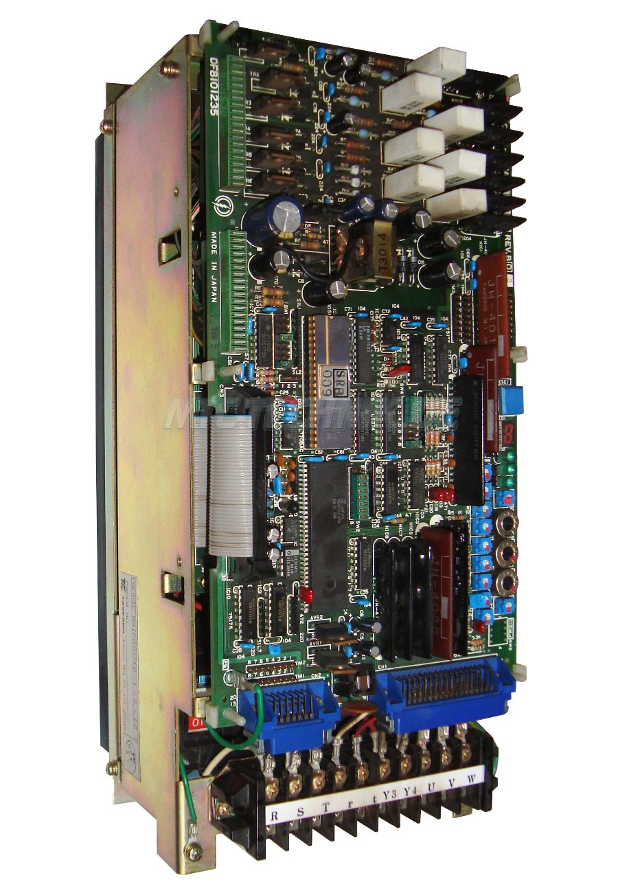 1 Yaskawa Online Shop Cacr-sr20sb1bf Frequenzumrichter
