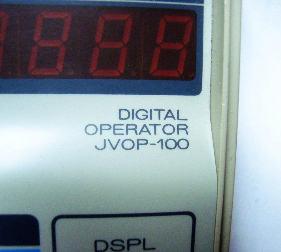 4 Typenschild Jvop-100