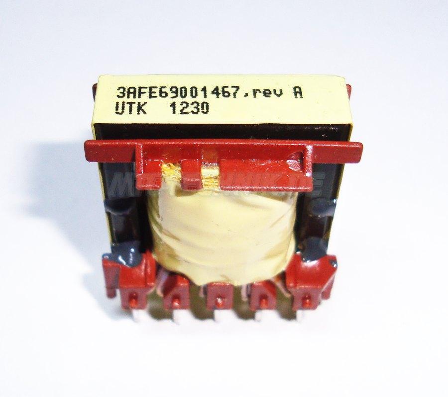 1 Transformator 3afe69001467 Abb