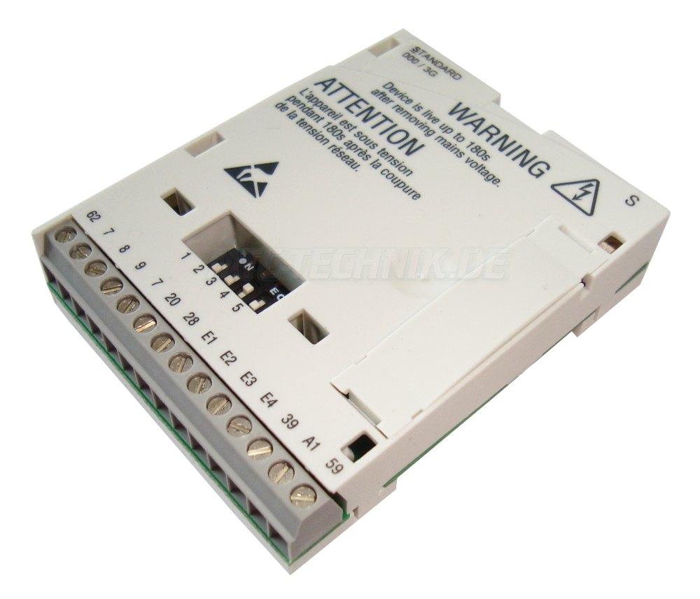 1 Online Shop Lenze E82zafsc Funktionsmodul