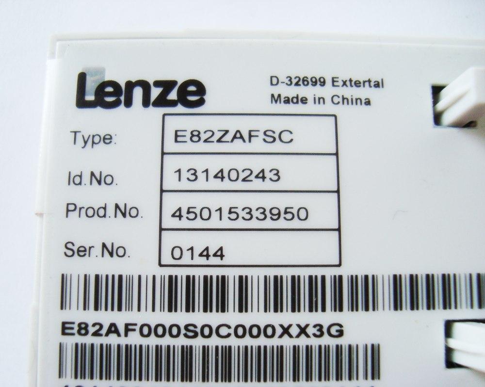 2 Typenschild E82zafsc