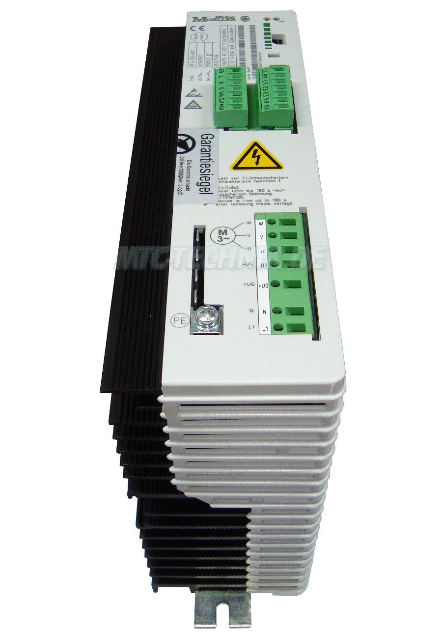 2 Austausch Df4-120-2k2 Moeller Inverter