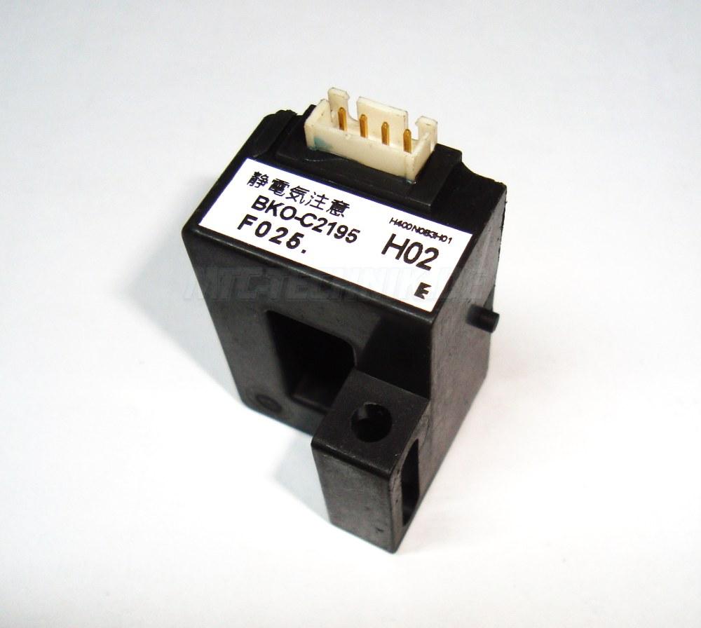 1 Mitsubishi Stromwandler Bko-c2195-h02 Shop