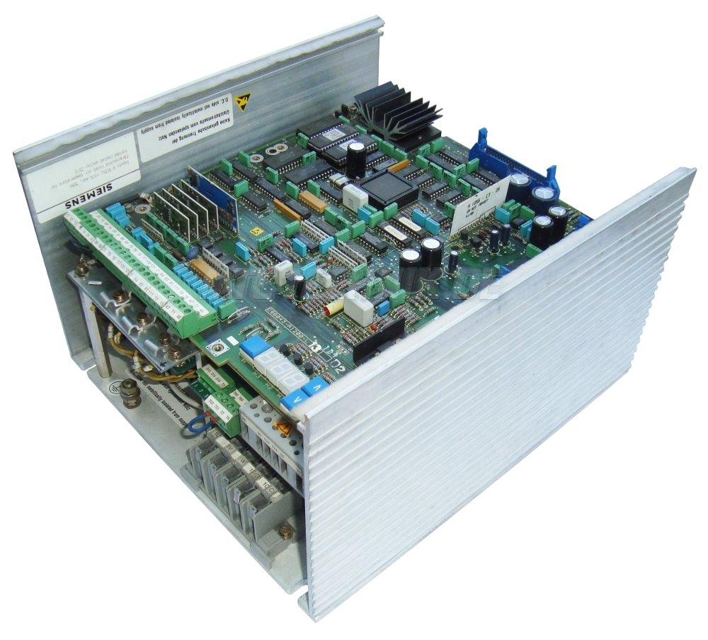 3 Online Shop Siemens 6ra2718-6dv55-0 Schnelle Lieferung