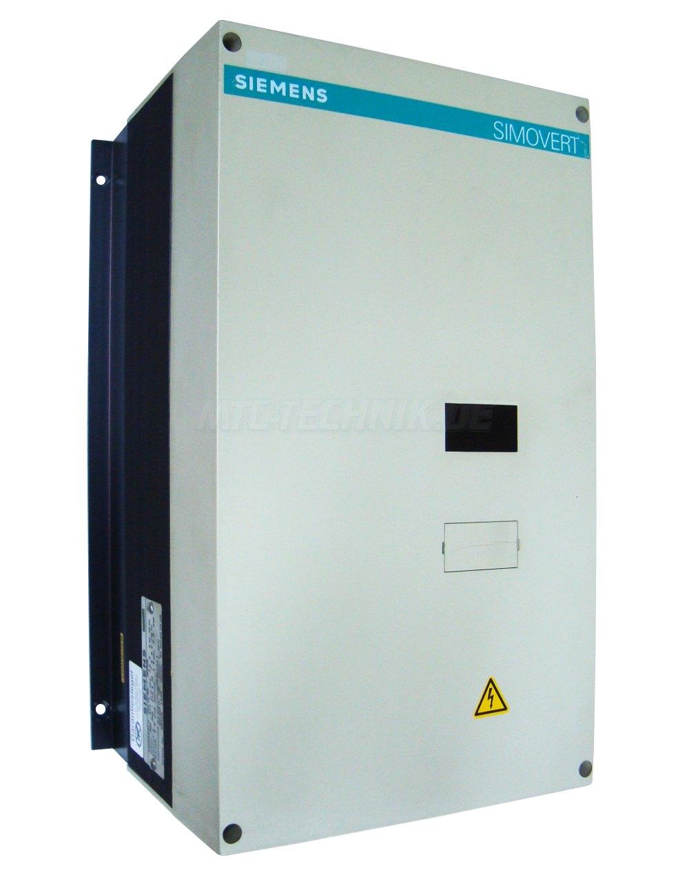 1 Siemens 6se2005-2aa00 Online Shop Frequenzumrichter