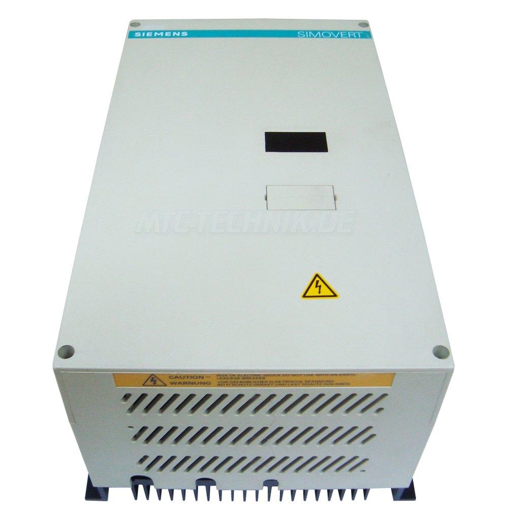 2 Austausch 6se2005-2aa00 Siemens Deutschland
