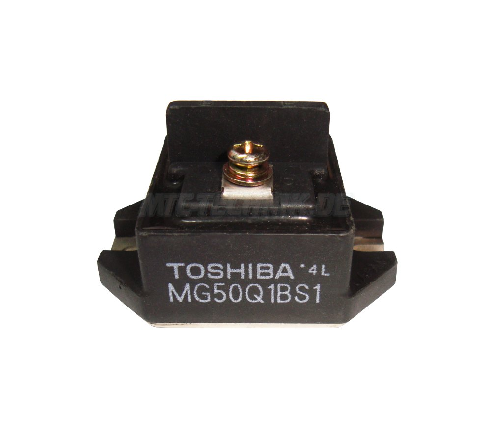 1 Toshiba Igbt Modul Mg50q1bs1 Shop