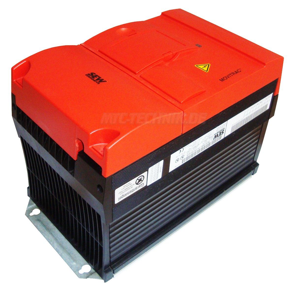 3 Sew Exchange 31c150-503-4-00 Frequency Inverter