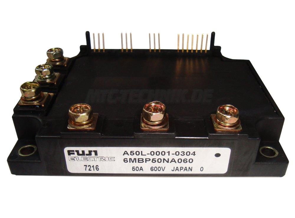 1 Fuji Leistungsmodul 6mbp50na060 Shop