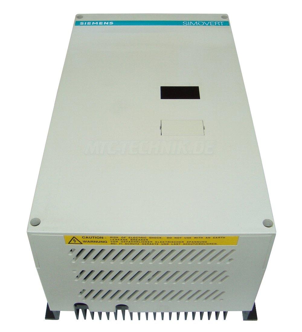 2 Online Shop 6se2105-3aa00 Siemens Frequenzumrichter