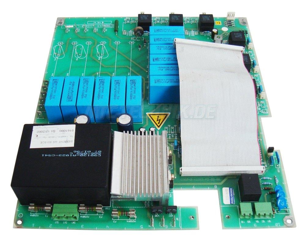 1 Online Shop Siemens C98043-a1663-l12-08 Karte