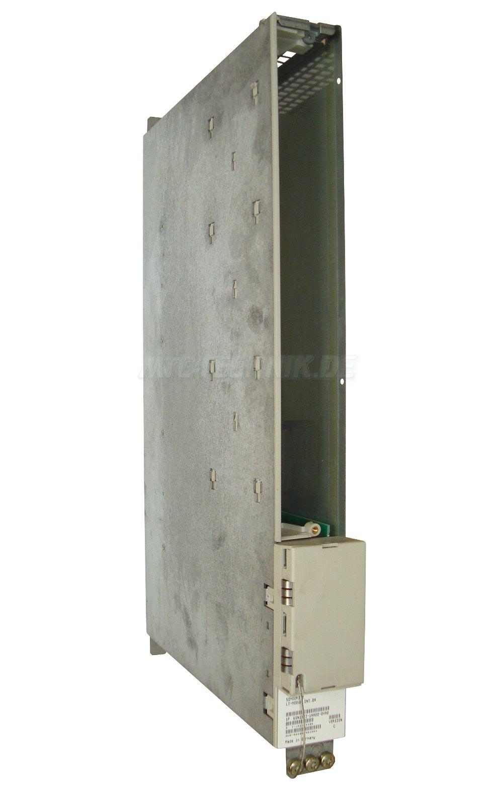 1 Austausch Siemens 6sn1123-1aa00-0ha0 Shop