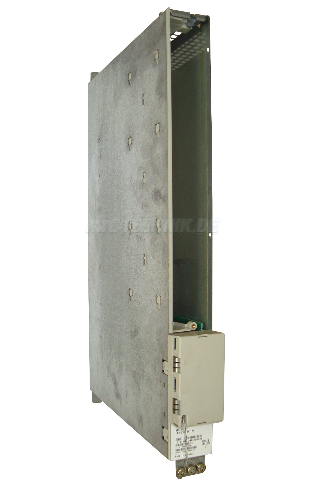 frequenzumformer 6sn1123 1aa00 0ha0 siemens simodrive lt. Black Bedroom Furniture Sets. Home Design Ideas