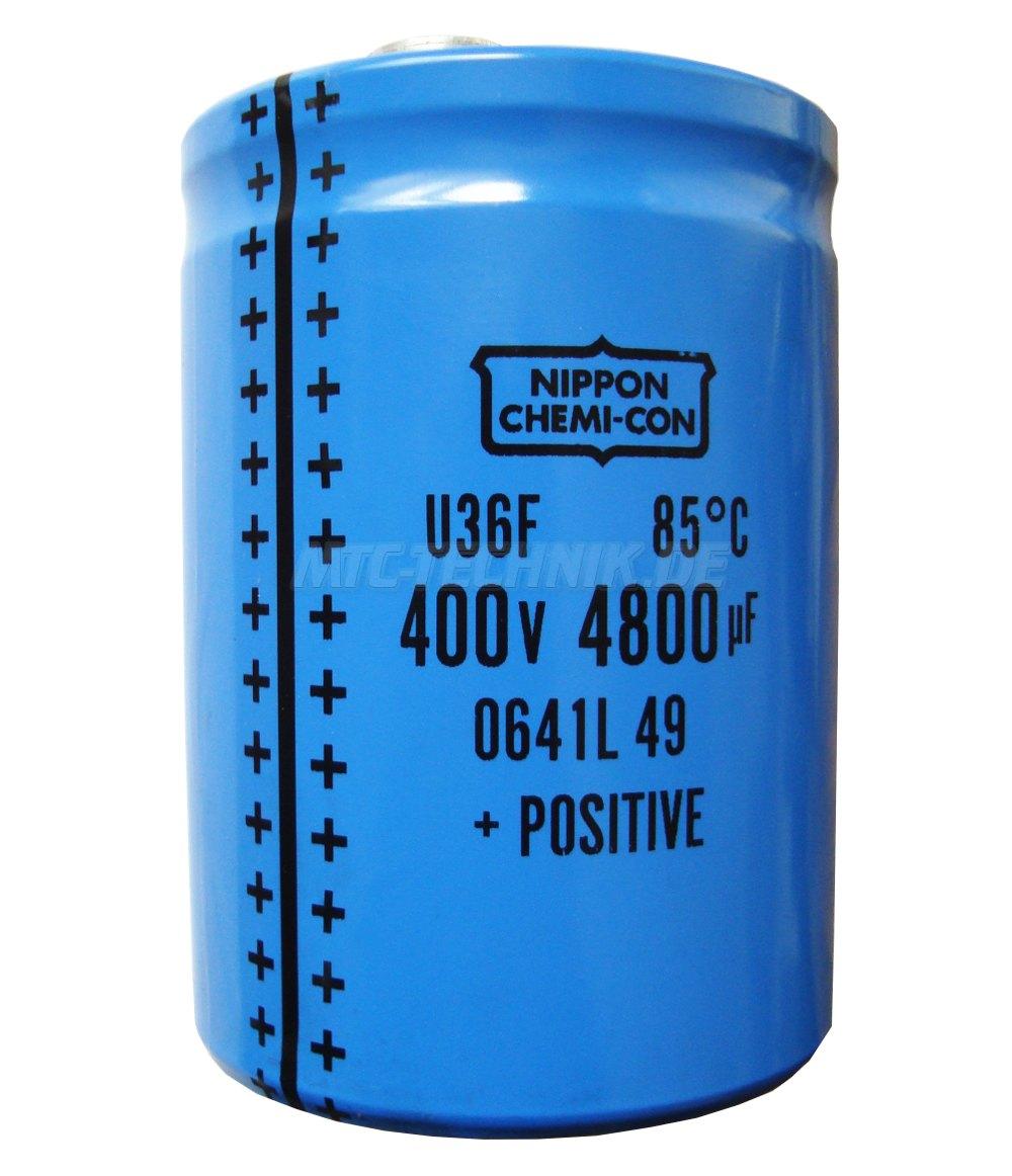 1 Online Shop Nippon Chemi-con 0641l49
