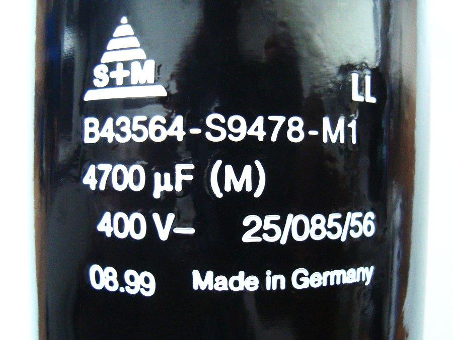 2 Typenschild B43564-s9478-m1