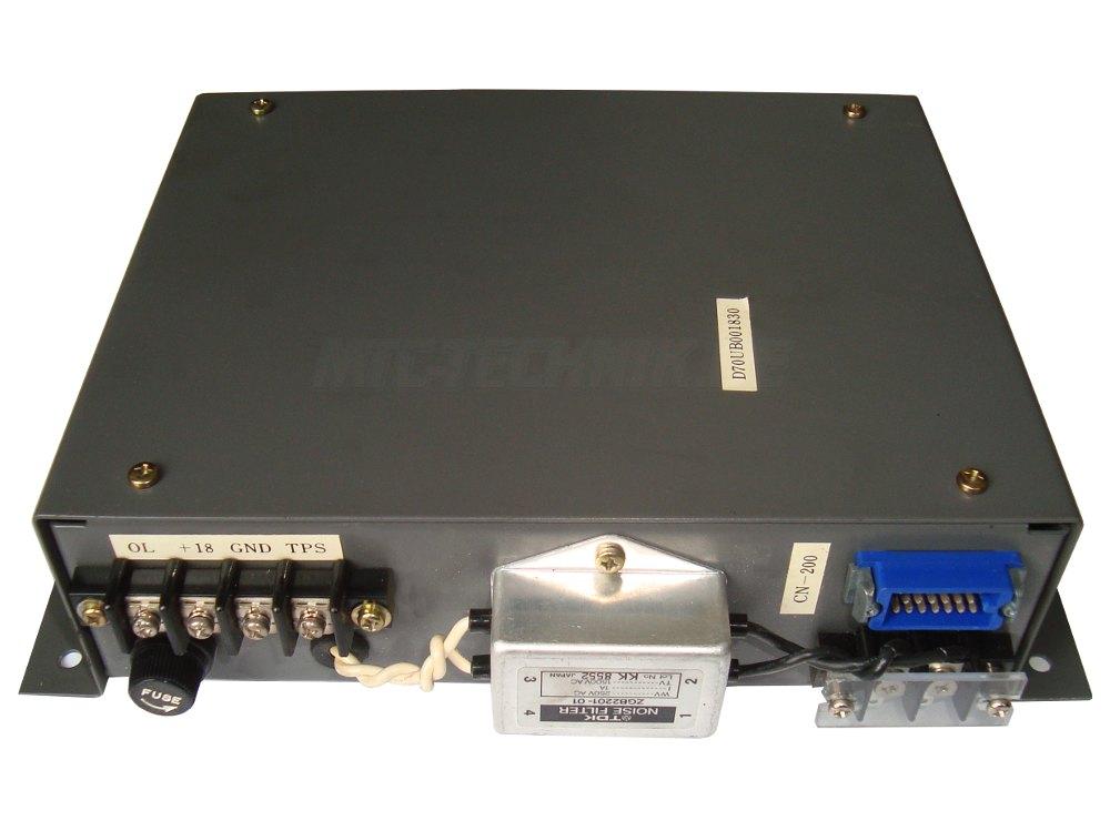 1 Mitsubishi Amplifier D70ub001830 Online Shop
