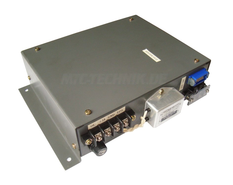 2 Mazak Power Supply D70ub001830 Bestellen