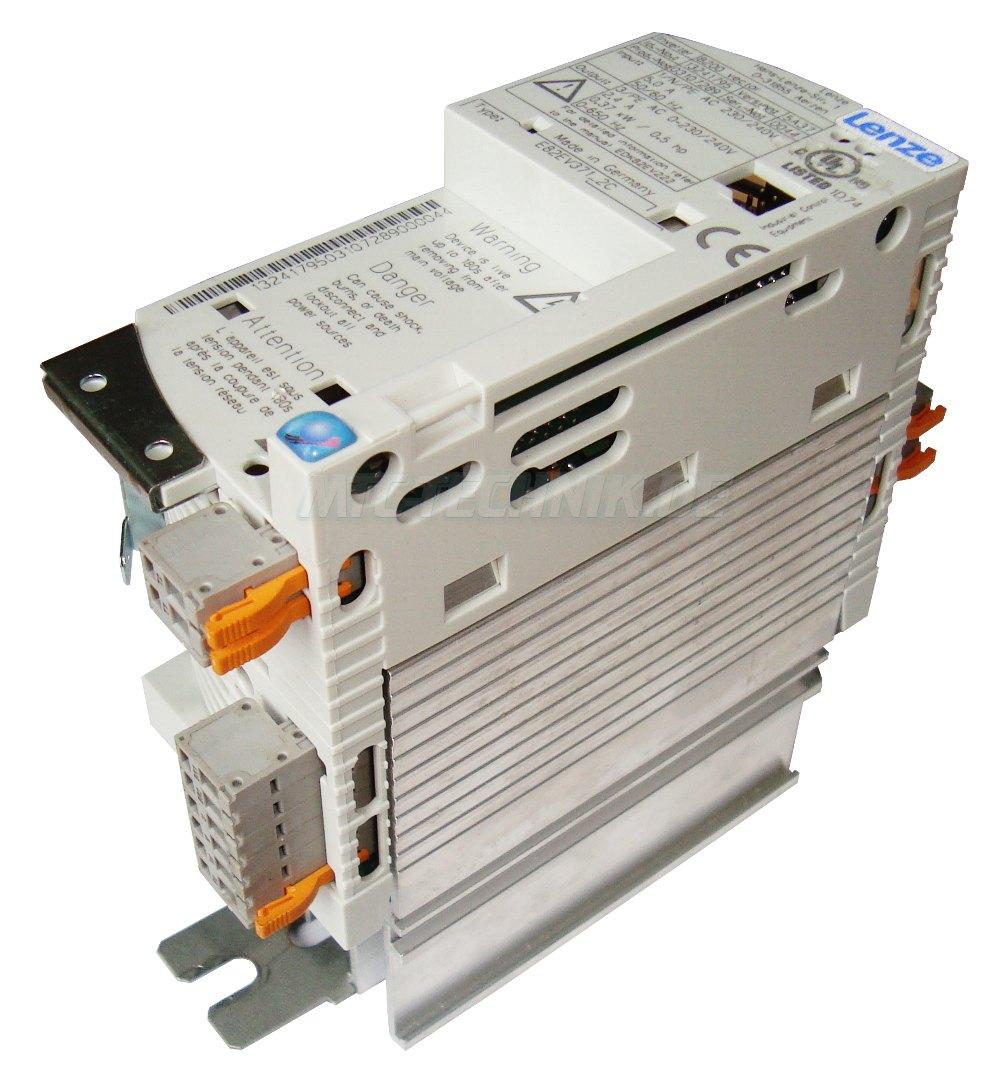 3 Bestellen E82ev371 2c Frequenzumrichter Deutschland