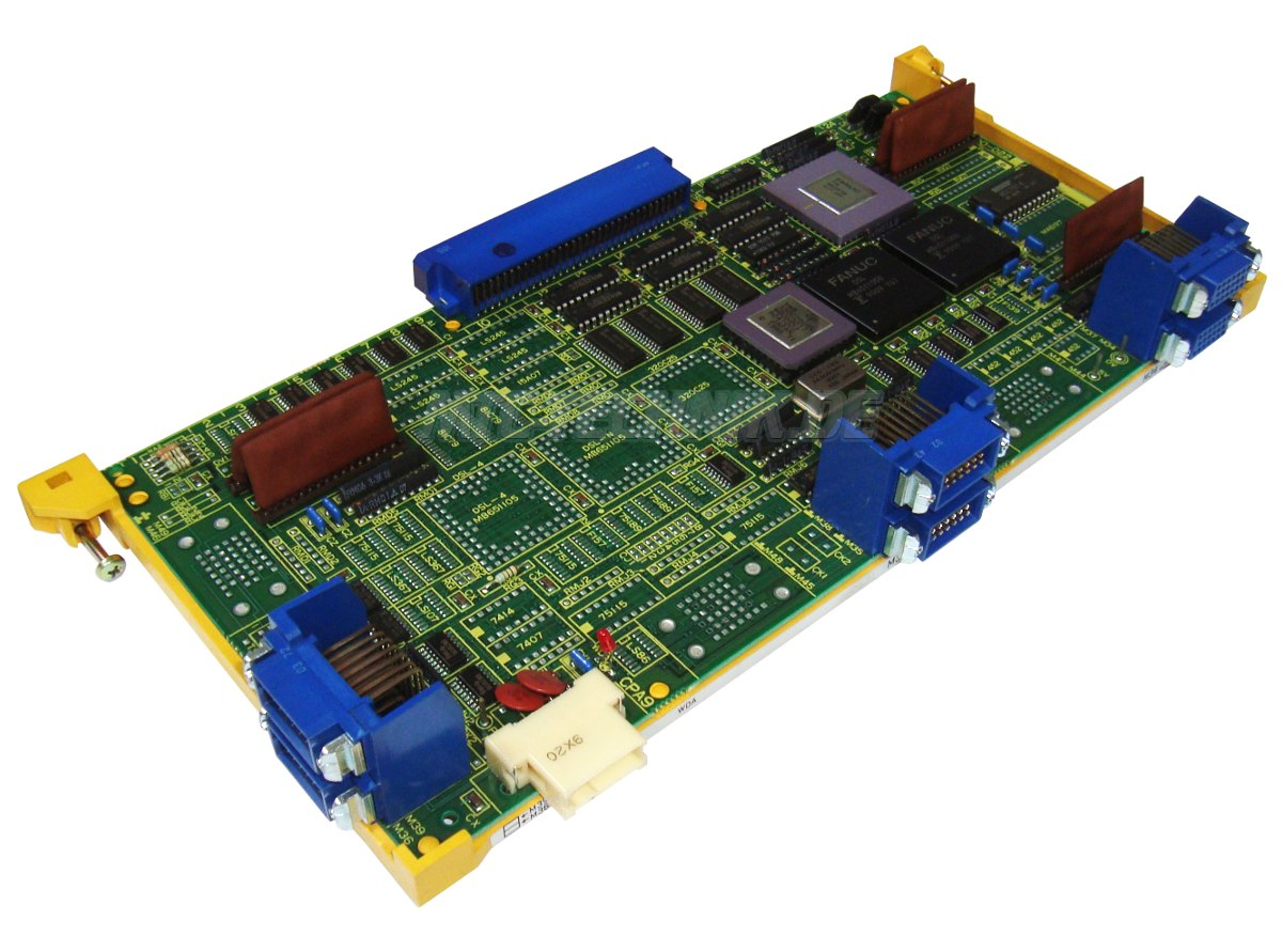 2 Bestellung A16b-2200-0221-07a Fanuc Unit