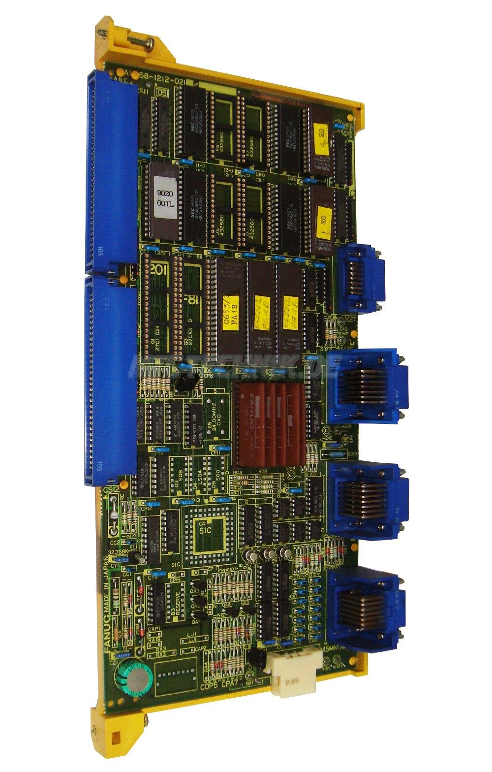 Fanuc Board A16B-1212-0210/11C