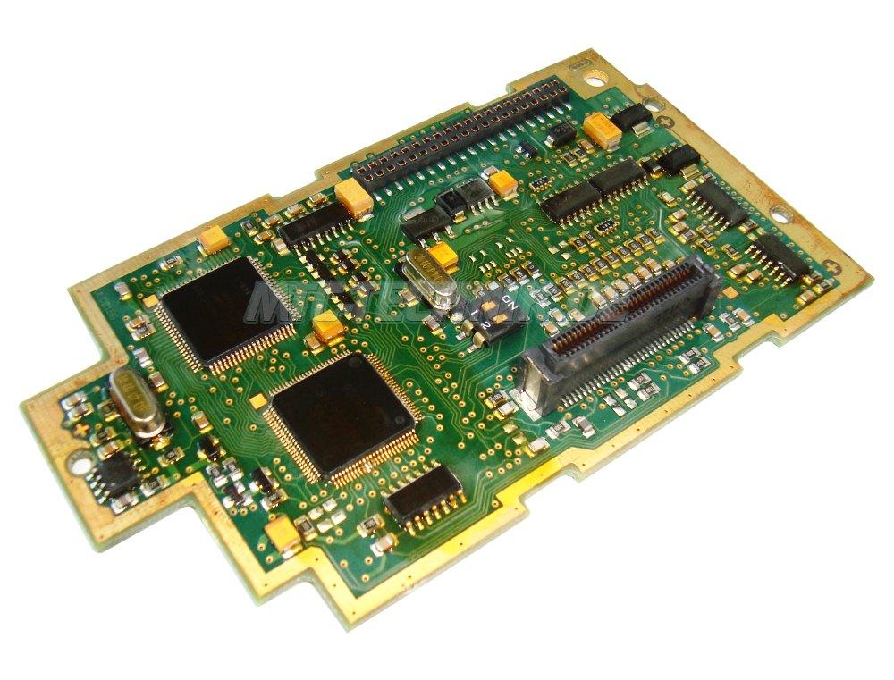 2 Micromaster 440 Frequenzumrichter Board A5e00994721