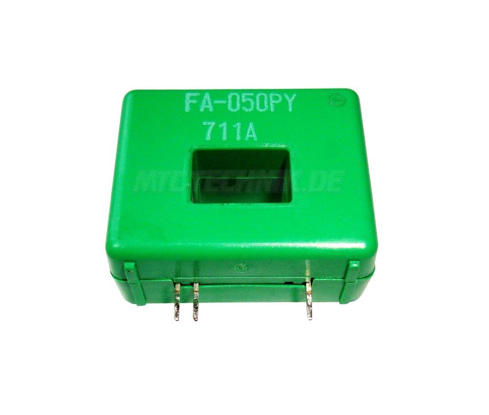 1 Nana Electronics Fa-050py Stromwandler