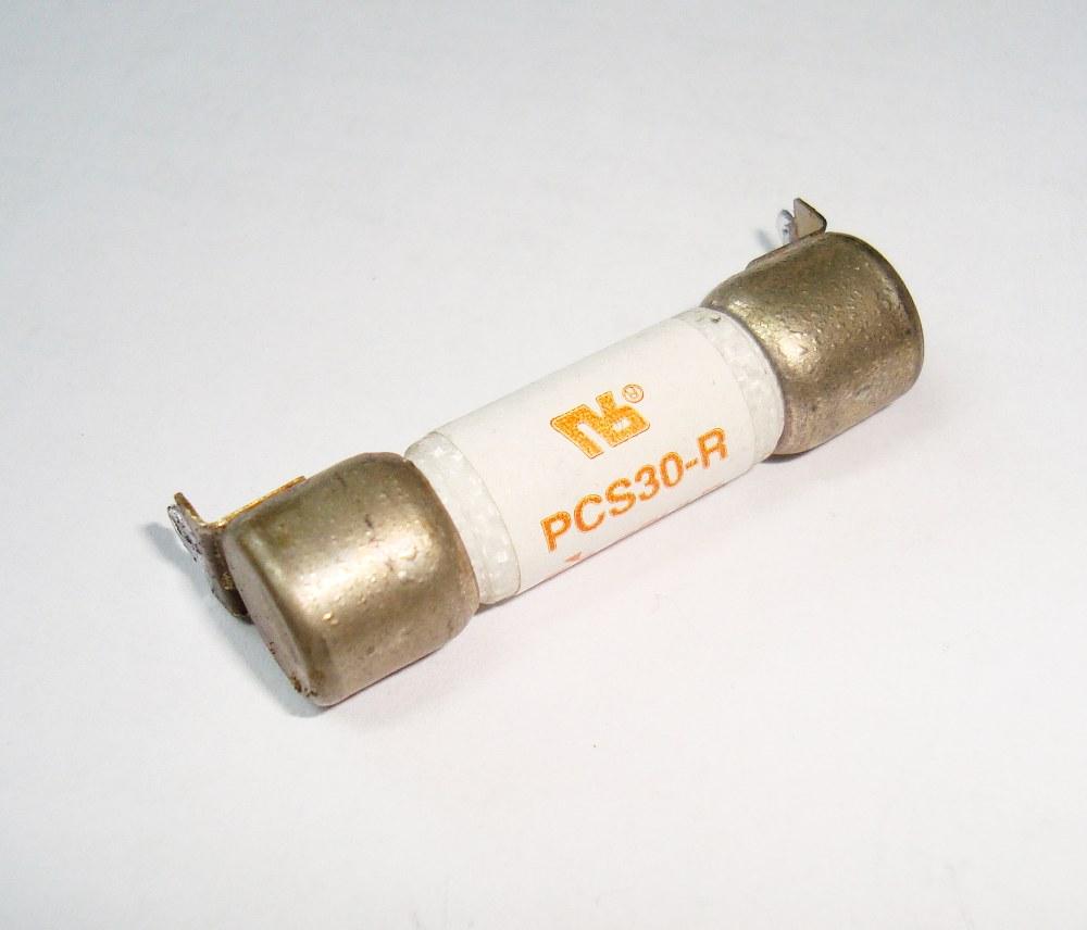 1 Ferraz Sicherung Pcs30-r Kaufen