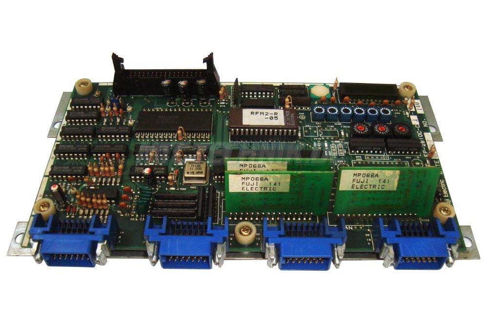 1 Fuji Electric Optionskarte Ep-2810c-c1 Frenic 5000m2