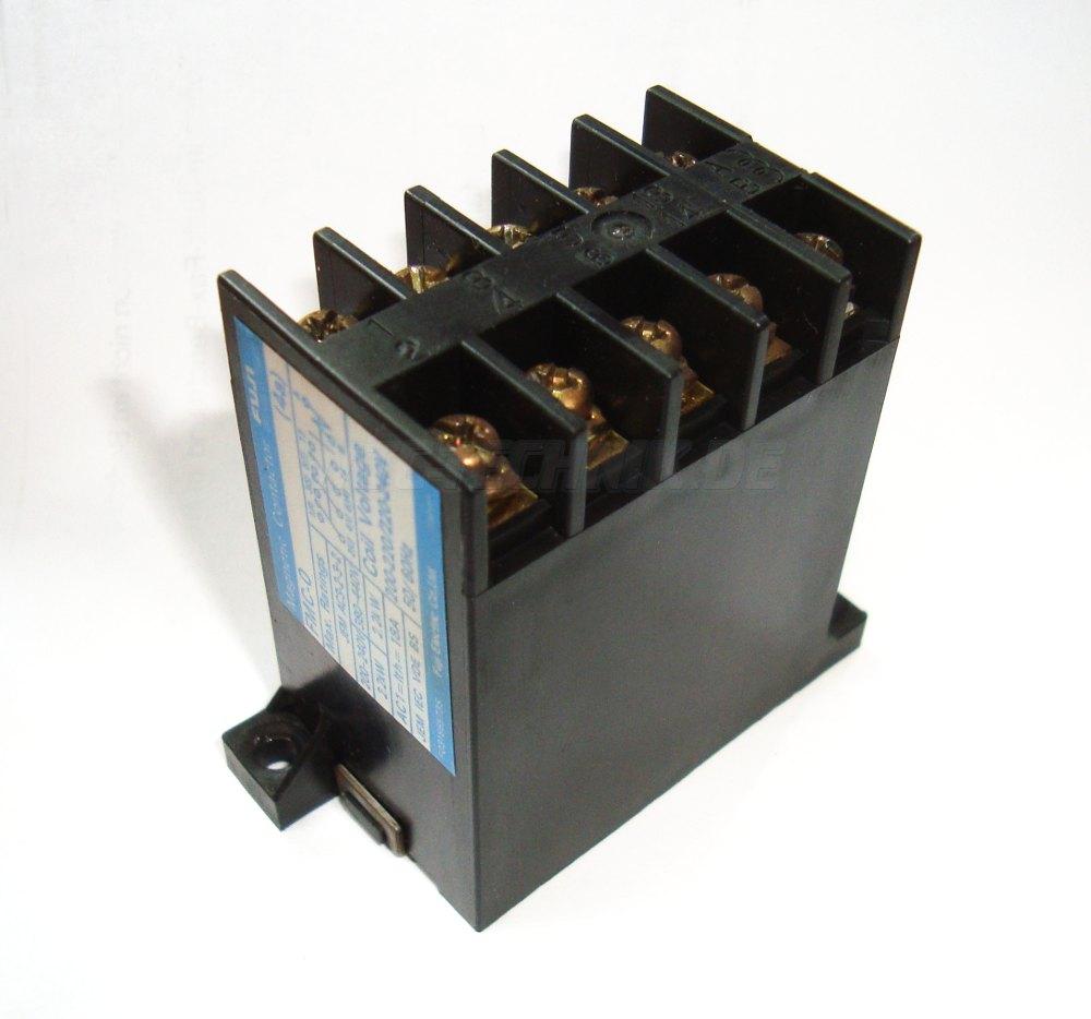 1 Fuji Magnetic Contactor Fmc-0-4a Bestellen