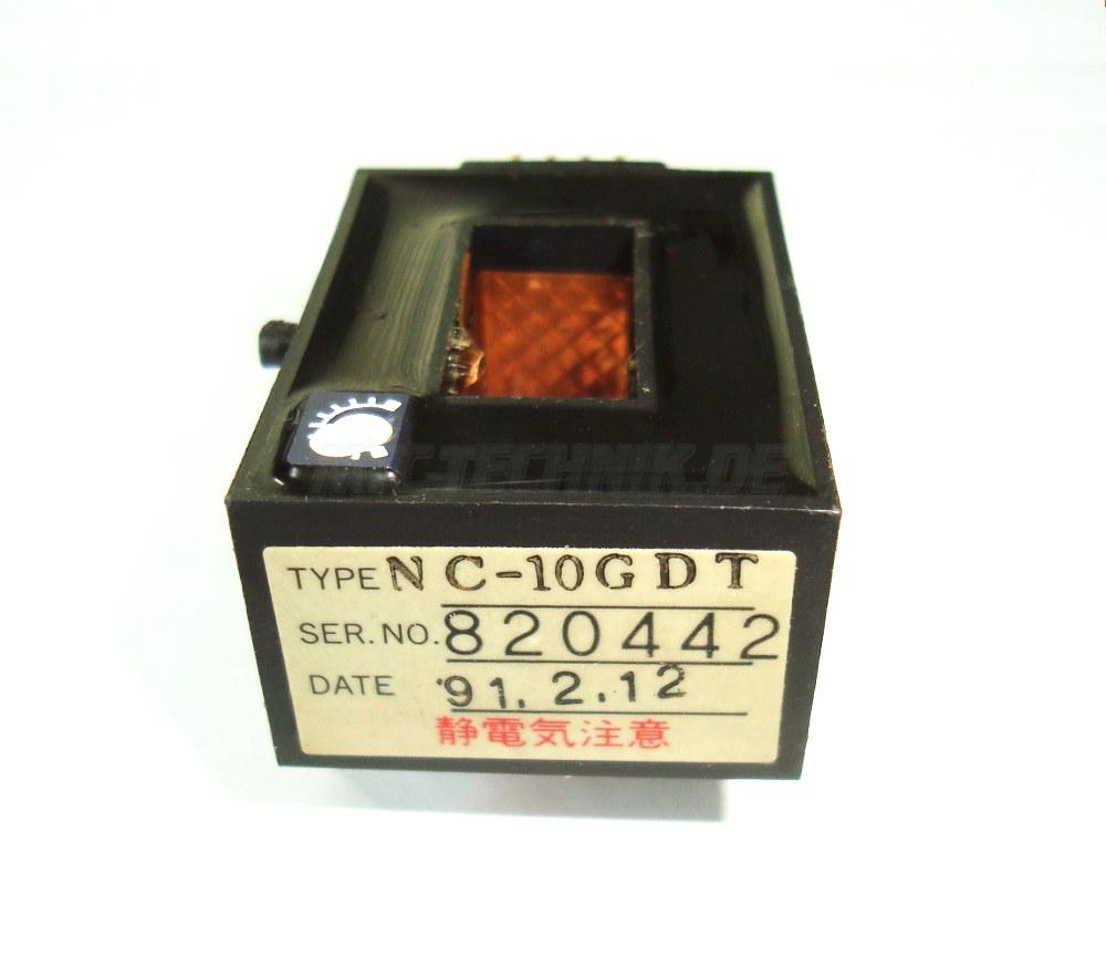 1 Nana Electronics Nc-10gdt Stromwandler