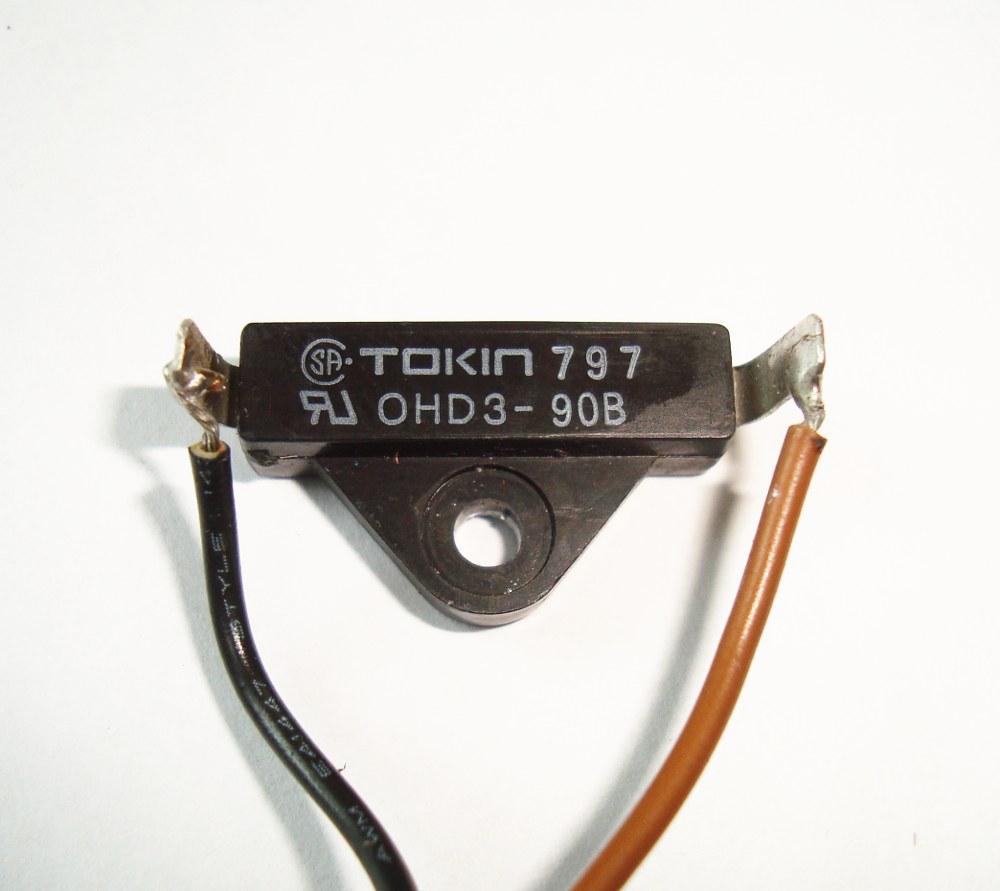 1 Tokin Shop Ohd3-90b Temperaturschalter