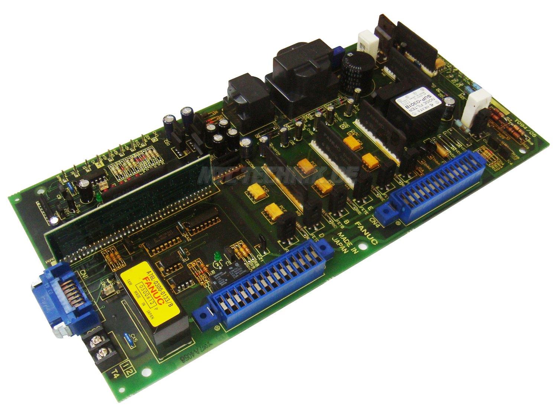 2 Top Board A20b-1003-0090-02 Fanuc Amplifier Warranty