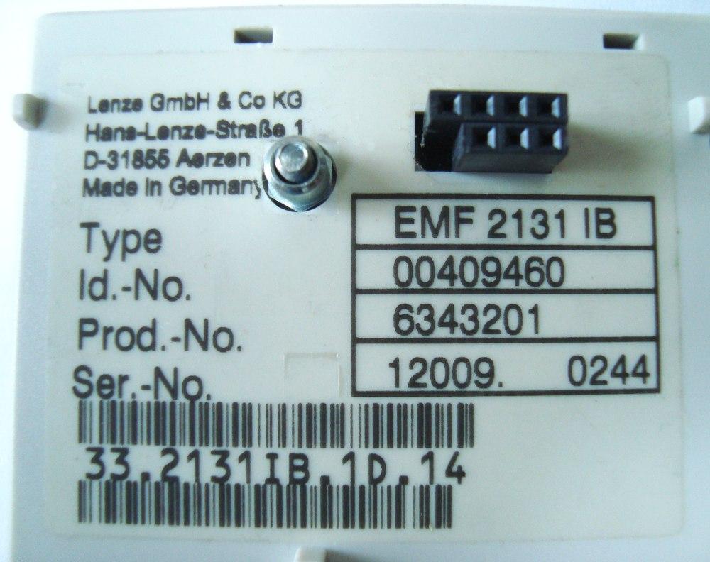 3 Typenschild Emf2131ib
