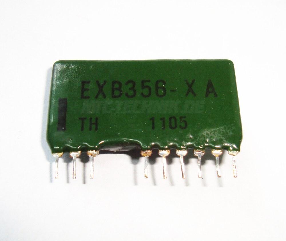 Fuji Electric Hybrid Ic EXB356-XA