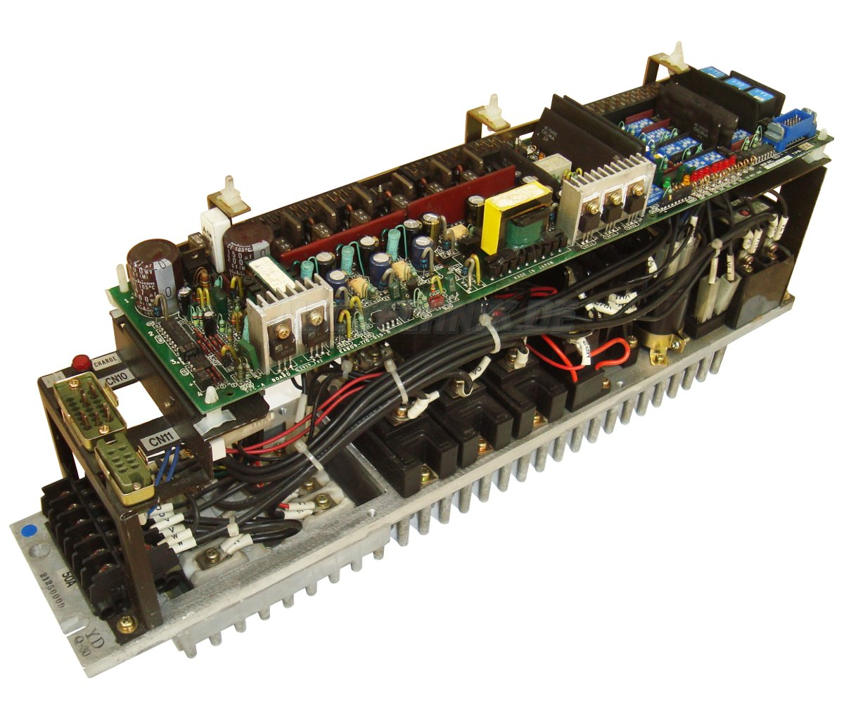 3 Frequenzumrichter Bl-d50a Okuma Shop